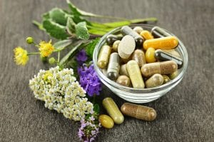herbal 300x199 - Could Chinese medicine help clear up your acne?