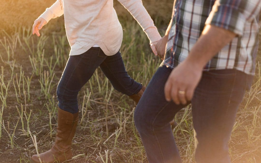 How walking improves your health