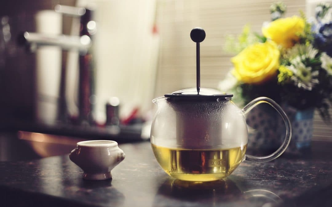 The many different benefits of drinking tea