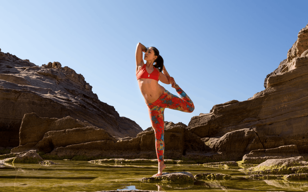 Compliment your yoga practice with acupuncture