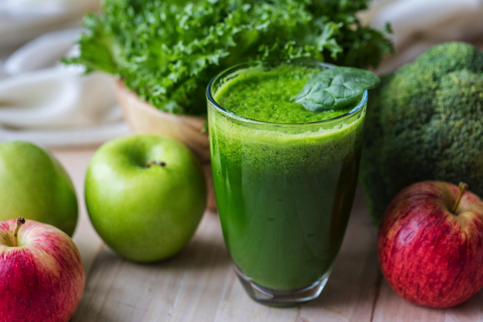 Fresh food and drink to uplift Alkaline level in the body